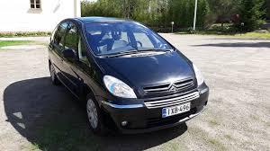 citroen xsara picasso hdi 110 vision plus mpv 2008 used vehicle