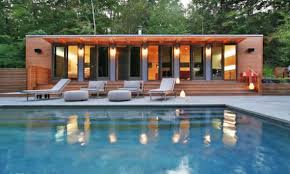 pool house with bathroom prefab pool house with bathroom home design gallery www