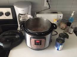 the instant pot is on sale for its lowest price since cyber monday