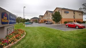 Comfort Suites Merrillville In Hotel Inn Merrillville In Booking Com