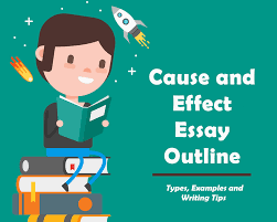 cause and effect essay samples free cause and effect essay outline types examples tips hmw blog cause and effect essay outline
