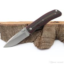 folding kitchen knives sanrenmu srm 9055muc gq stainless steel fruit knife g10 outdoor