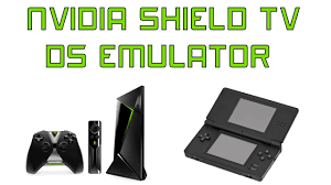 nds4droid apk nvidia shield tv running ds emulator drastic and nds4droid
