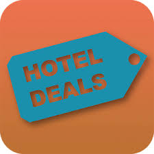 cheap hotel deals android apps on play