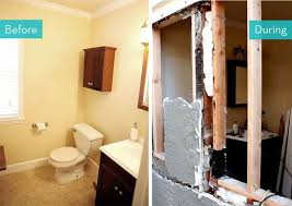 small bathroom makeovers ideas before and after small bathroom makeovers big on style