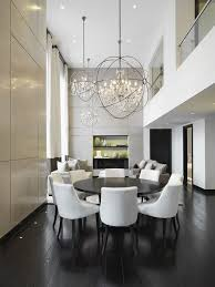 Orb Chandelier Crystal Orb Chandelier For Modern Home Home Decorations