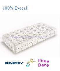 materasso bambino il materasso per bambini piccoli antisoffoco ennerev poppy in evocell