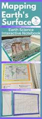 rocks and minerals interactive notebook earth science geology