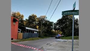 jacksonville identify found dead thanksgiving day