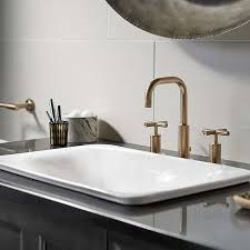 how to choose the right type of bathroom sink design necessities