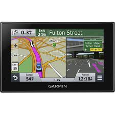 Fedex Delivery Routes Map by Garmin Nuvi 2589lmt 5