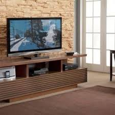 70 Inch Console Table Modern Tv Stands For Flat Screens Foter
