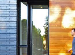 Garage Door Blinds by Door Enthrall Glorious How To Frame Entry Door With Sidelight