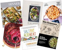 11 spring cookbooks you u0027ll actually cook from bon appetit