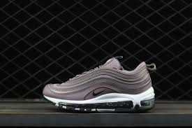 black light outdoor nike air max 97 taupe grey and black light bone for sale u2013 new