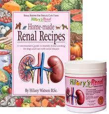 hilary u0027s blend renal supplement