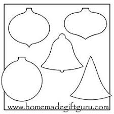printable ornaments templates passionative co