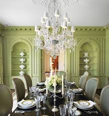 Green Dining Rooms by 332 Best Dining Images On Pinterest Dining Chairs Dining Room