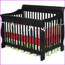 Convertible Crib Bed Rail Convertible Crib Bed Rail Walmart Home Design Ideas
