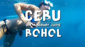 Diy Prayer Flags Cebu City Diy Itinerary Bohol Sidetrip