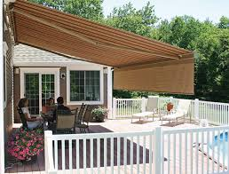 Hand Crank Retractable Awnings Nuimage Retractable Awnings Massachusetts Awning