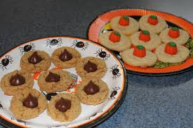 halloween cookies penny u0027s food blog