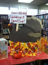 what a cool save a turkey display the will enjoy library