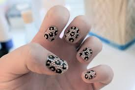 40 outstanding and stylish nail art stickers