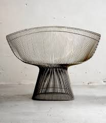 Platner Armchair Knoll Ozonedesign Lifestyle