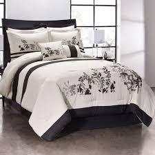 Bed And Bath Bath Accessories Shopko by Shadow Blossom 8 Piece Comforter Set Shopko