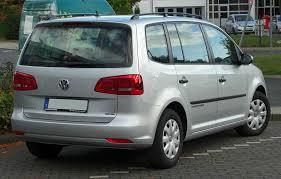 volkswagen minivan 2014 2015 volkswagen suran 1 generation minivan photos specs and news