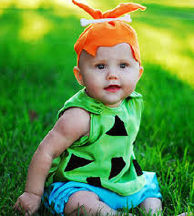 Pebbles Halloween Costume Adults Toddler Pebbles Halloween Costume
