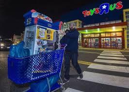 toys r us siege social toys r us contrainte de déposer le bilan lesaffaires com