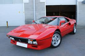 car ferrari pink ferrari 288 gto for sale in ashford kent simon furlonger