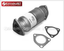 2003 honda accord catalytic converter 2003 2007 honda accord v6 3 0l catalytic converter 50162h