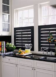 kitchen window shutters interior basswood plantation shutters with 3 1 2 louvers in custom color