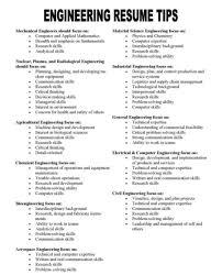 Sample Key Skills For Resume by Resume Skills Examples Engineering Resume Ixiplay Free Resume