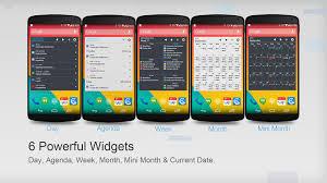 tiny calendar calendar android apps on google play