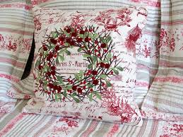 Christmas Pillows Pottery Barn 266 Best Christmas Pillows And Blankets Images On Pinterest