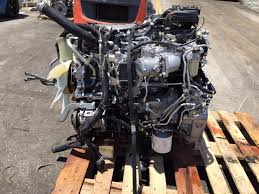 isuzu engine assy parts p11 tpi
