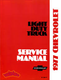 chevrolet c k manuals at books4cars com