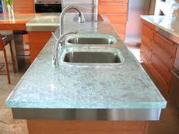 plan de travail cuisine en verre plan de travail cuisine en verre plan de travail en verre meuble