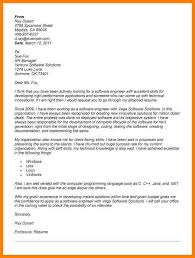 9 software engineer cover letter write memorandum