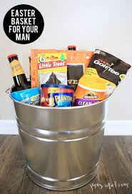 cool easter ideas cool easter basket ideas for tween boys basket ideas easter 17