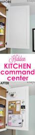 kitchen message center ideas best 25 kitchen command centers ideas on pinterest kitchen