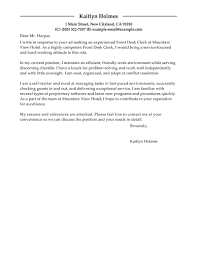 Admissions Clerk Cover Letter Ideas For Cover Letters Images Cover Letter Ideas