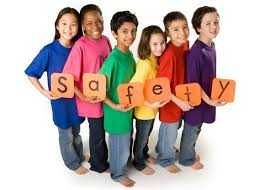 coloring pages printable awesome pic of children safety words