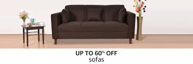 Amazon Sofa Bed Furniture Buy Furniture Online At Best Prices In India Amazon In