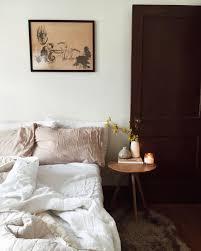 house tour a cozy minimalist apartment in jamaica plain