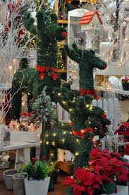 christmas train decoration indoor home decor 2017